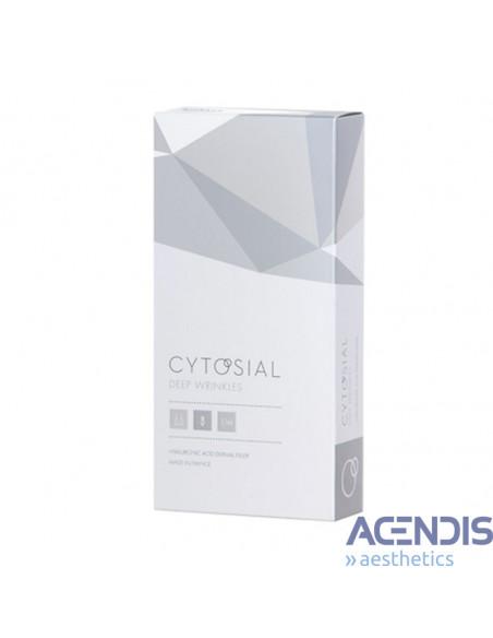 Cytosial Deep Wrinkels